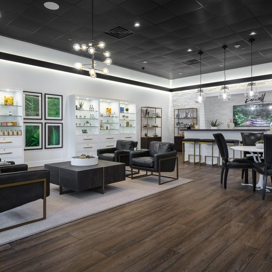 interior design hall photos